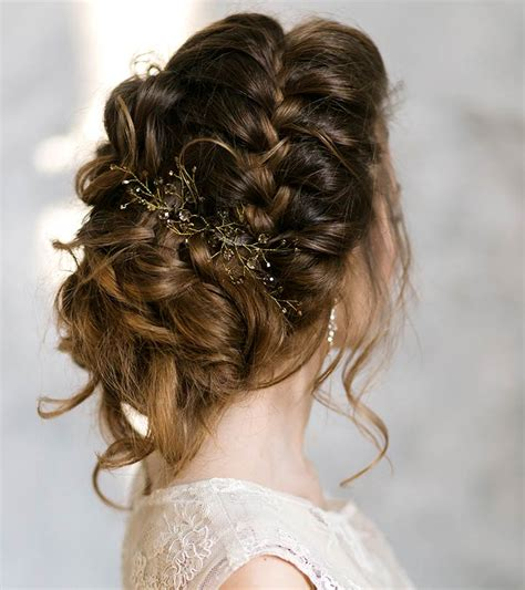 Bride Hairstyles Images   Wedding Dress, Decoration And Refrence