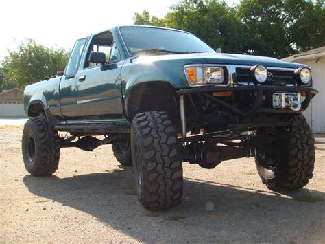toyota pickup 4x4 toyota pickup 4x4 image 26
