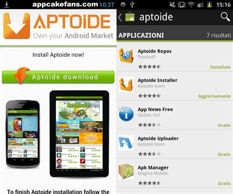 aptoide repository aptoide repos provides you free android apps appcake