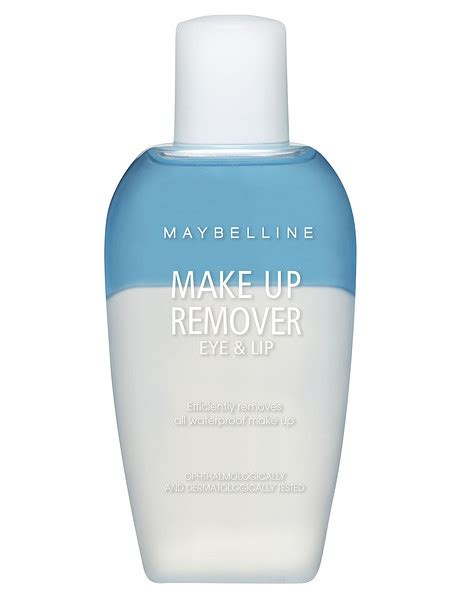 Makeup Remover 70ml by Maybelline Eye Makeup Remover 70ml 8510901