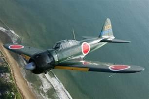 Mitsubishi Zero Fighter Mitsubishi A6m Zero Aviation