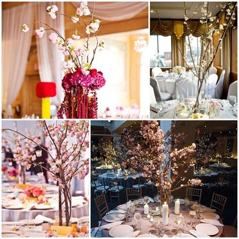 spring wedding ideas cherry blossom weddings budget