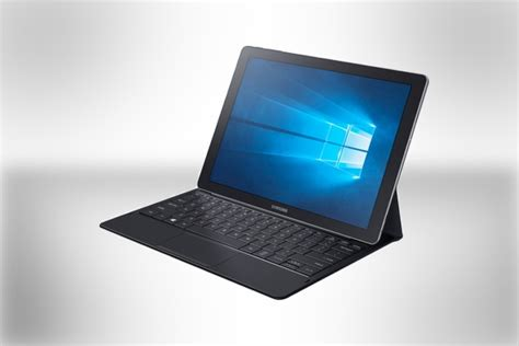 Tablet Samsung Windows 10 samsung galaxy tabpro s a 2 in 1 windows 10 tablet