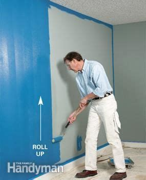 how to paint fast and bold simple techniques best 25 paint techniques wall ideas on