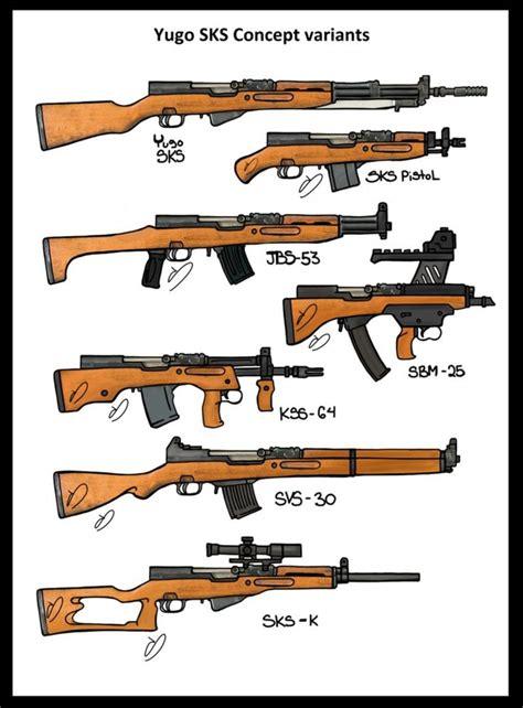 sks obrez the firearm blogthe firearm blog