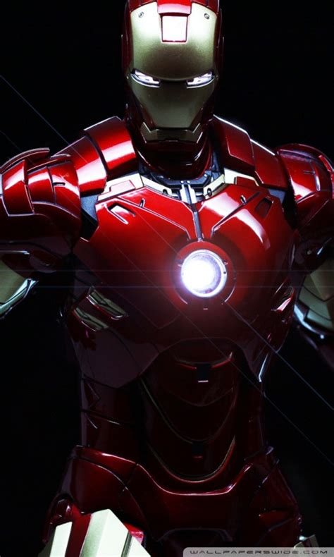 iron man ultra hd desktop background wallpaper   uhd