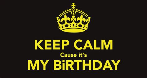 my birthday paradoxically writing hey guess what it s my birthday