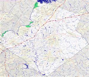 map of gwinnett county bridgehunter gwinnett county