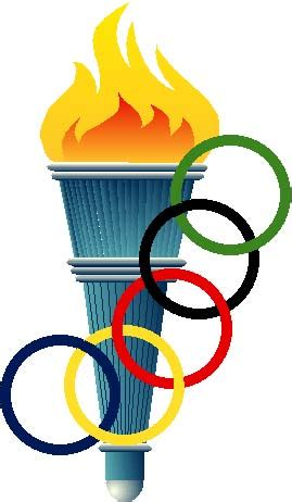 Olympics L by Carrying The Olympic Torch With Diabetes