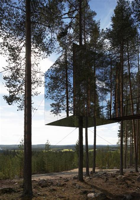 tree hotel sweden the tree house hotel of sweden