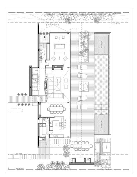 Flora De La Laguna House - Evelyn Herrera - arquiTOUR