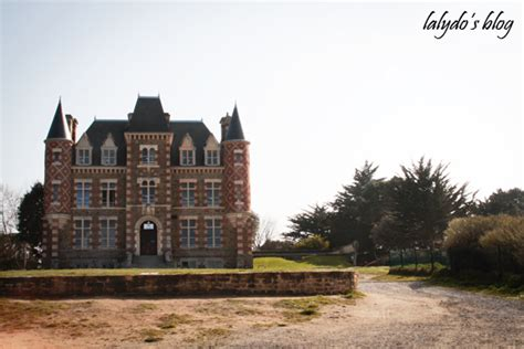Chateau De Nessay St Briac by Briac Sur Mer Lalydo S