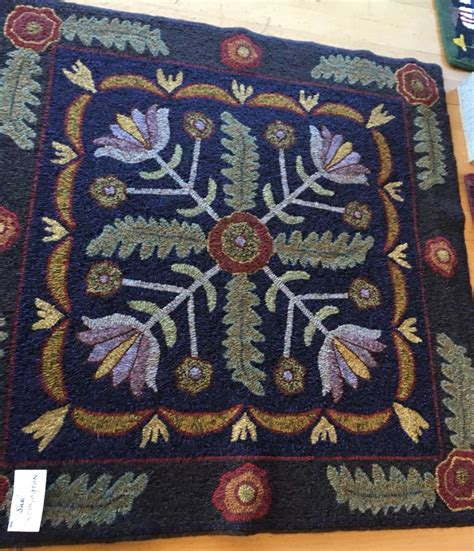 51 Best Seattle Rug Hooking Show Images On Pinterest Rug Rugs Seattle