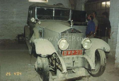 roll royce pakistan restorations rolls royce silver ghost 1924 vintage