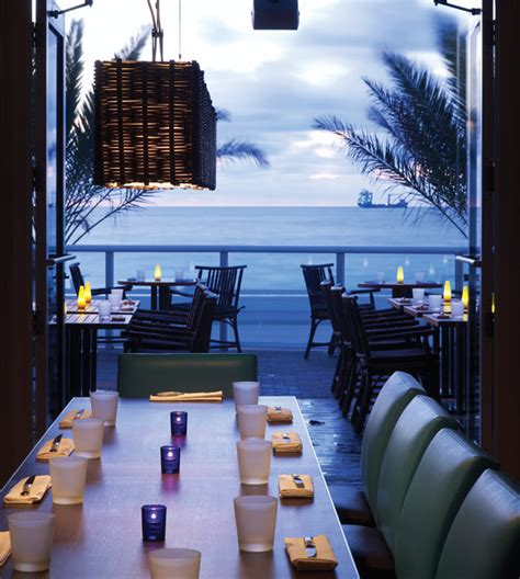magazine design jobs fort lauderdale the best waterfront restaurants in south florida will make
