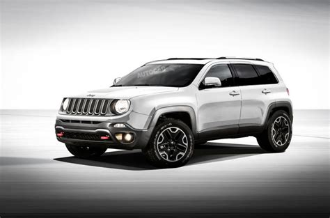 jeep crossover renegade success lifts jeep s hopes for crossover