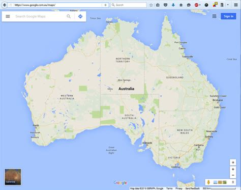 Search Address Australia How To Find Your Latitude And Longitude Using Maps Better For Rural