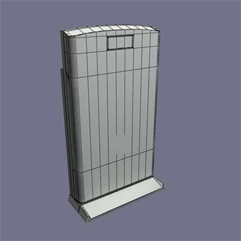 3d model air purifier 29 95 buy