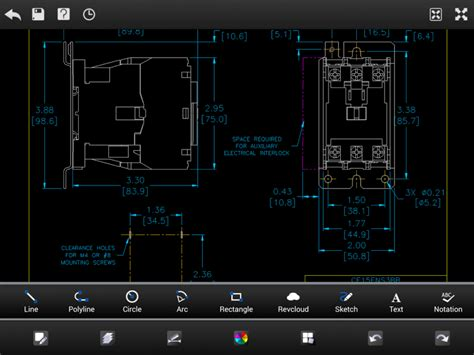 dwg viewer apk dwg fastview cad viewer apk for android aptoide