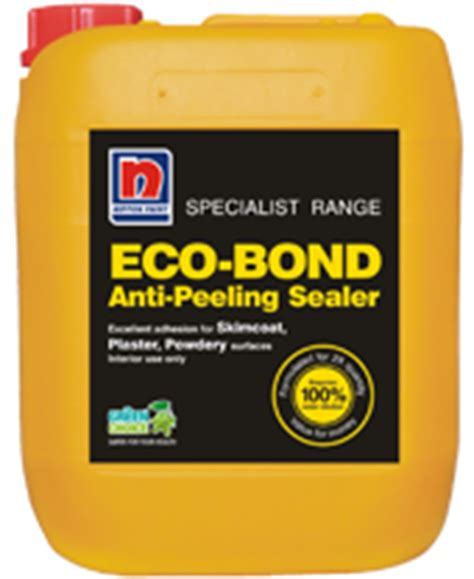 eco spec paint products specs