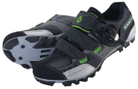sixsixone bike shoes sixsixone 661 flight mtb spd shoes 41 8 ebay