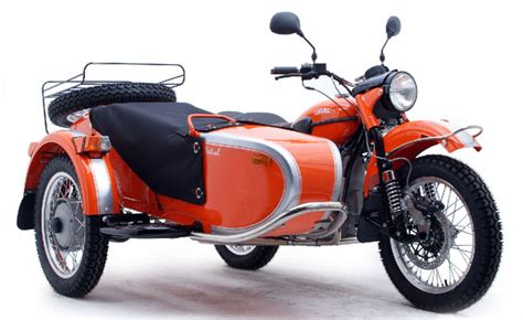Motorcycle Dealers Ct by 2012 Ural Sidecars Recalled For Breaking Rims Motorcycle