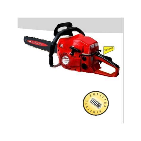 Gergaji Mesin Chainsaw harga jual hayashi ou hs5800 hn mesin gergaji kayu chainsaw 22 inch