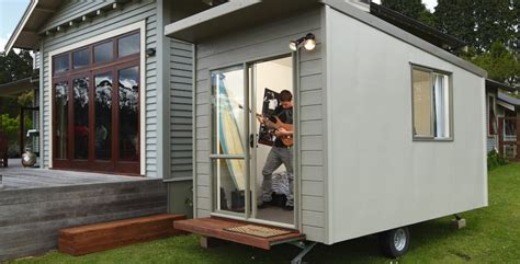 Small Affordable Homes portable cabins rent a room for sleepout or office use