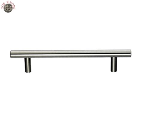 top knobs m430 pull brushed satin nickel top knobs decor