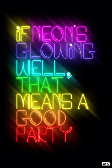 what is the color of a neon light neon lights neon signs