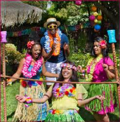 fun luau party ideas for adults
