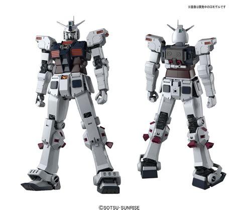 Gundam Hg Tb Fa 78 Armor Tunderbold 07885 Wb bandai mobile suit gundam thunderbolt 1 100 fa 78