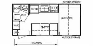 Aljo Trailers Floor Plans by Skyline Aljo For Sale New Amp Used Travel Trailers