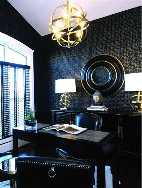 office wallpaper interior design the most luxurious office interior design room decor ideas