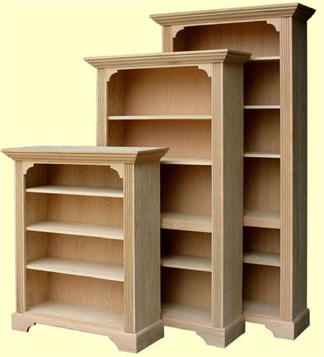 kreg bookcase plans woodworking projects plans