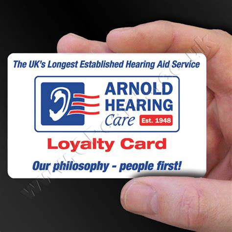 how to make a loyalty card loyalty cards