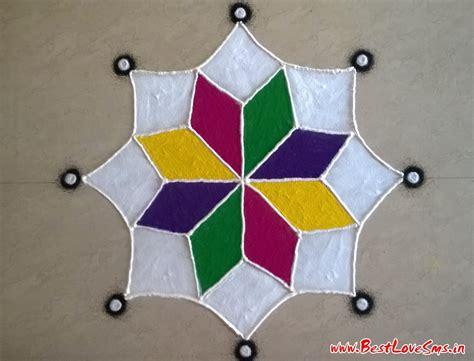 simple pattern rangoli ultimate rangoli designs for diwali festival 2017 with