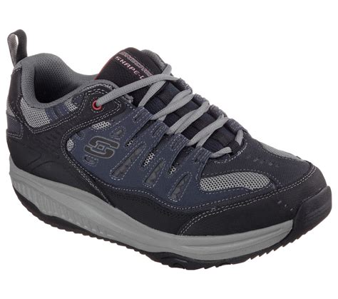 skechers comfort walkers skechers 57500 nvy men s shape ups 2 0 xt comfort walker