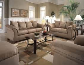 Living Room Furniture Decorating Ideas Living Room Living Room Decorating Ideas With Brown Sofa Fence Home Office Craftsman