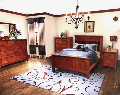 amish bedroom sets bedroom sets amish traditions wv