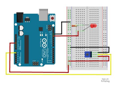 arduino uno diagram to wire wiring diagram