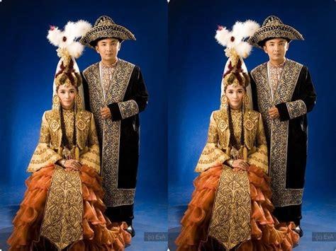 Baju Atasan Dari Negara Singapura 12 baju pernikahan dari berbagai negara di dunia yang bikin kamu pengen nikah