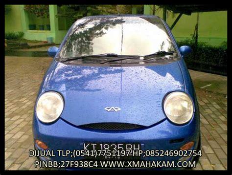 buat kartu kredit samarinda iklan bisnis samarinda dijual mobil cherry qq tahun 2007