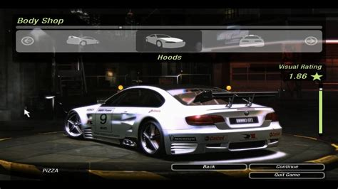 Mod Game Need For Speed Underground 2 | need for speed underground 2 mods youtube