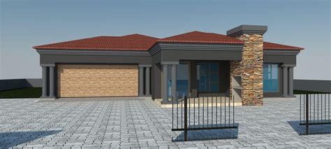 modern house designs floor plans south africa modern african house plans elegant 3 bedroomed house plans