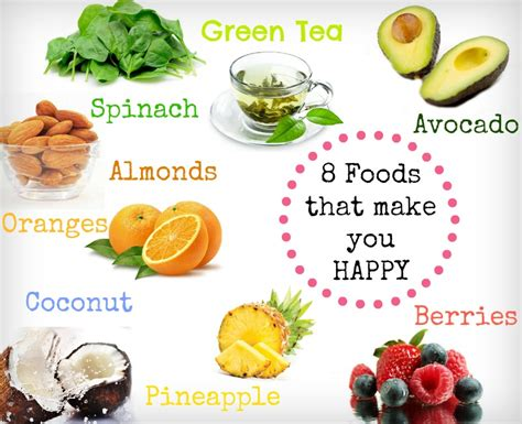 diet for mood swings 8 foods that make you happy hungrylittlegirl