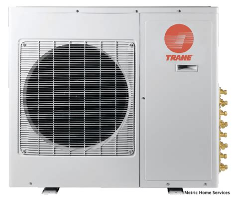 perfect comfort heating and cooling ductless mini split installation system electrical boundle