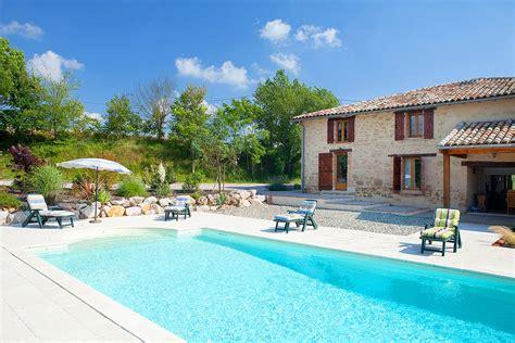 huis te huur frankrijk zwembad frankrijk huis met zwembad