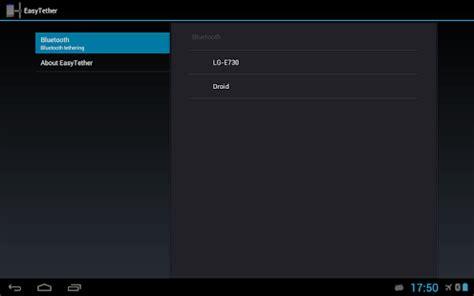 easytether 0 9 3 apk easytether tablet apk for blackberry android apk apps for blackberry for bb