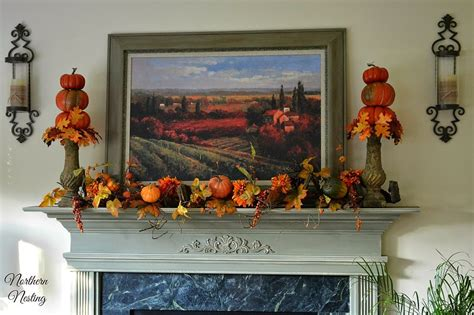 hobby lobby fall decor hometalk fall decor on fireplace mantel from hobby lobby